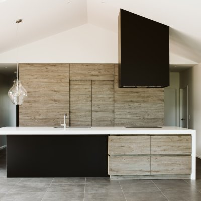 Rowson Kitchens - Timbalook Hokitika